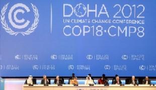 برنامه های مربوط به کاهش اثرات تغییر اقلیم بدون استفاده از انرژی برق آبی محقق نخواهد شد